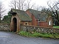 Chapel of the Holy Innocents, Fairseat - geograph.org.uk - 108402.jpg
