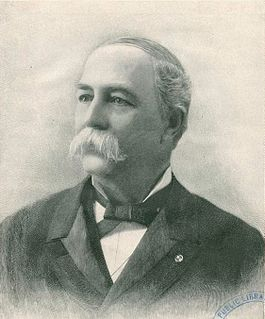 Charles A. Boutelle American politician