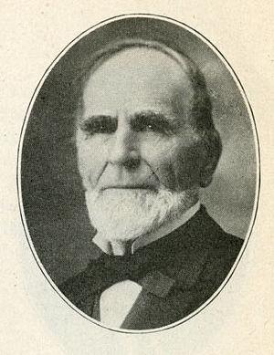 Charles A. Gilman - Image: Charles Andrew Gilman (1833 1927)