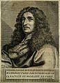 Charles Patin. Line engraving by C. Lefebure, 1663, after hi Wellcome V0004541.jpg