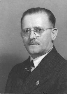 Charles Sandford (politician)