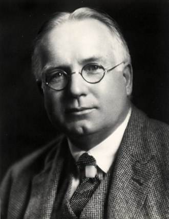 Charles Trick Currelly - Image: Charles T. Currelly