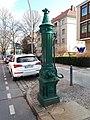 Charlottenburg Franklinstraße Wasserpumpe.jpg