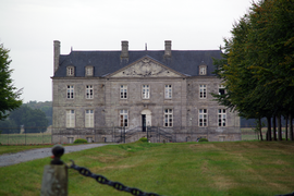 Chateau of Chalonge