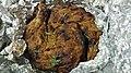 Chicken Tandoori, Arsalan Restaurant, Kolkata.jpg