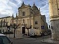 Chiesa di Santa Teresa (Altamura) - 2.jpg