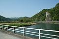 Chikusa River near Kokenawa Station 02.jpg