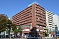 Chikusa Terminal Building 2020-10 ac.jpg