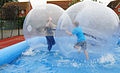 Children enjoy 'zorbing' at youth center 120702-F-EJ686-055.jpg