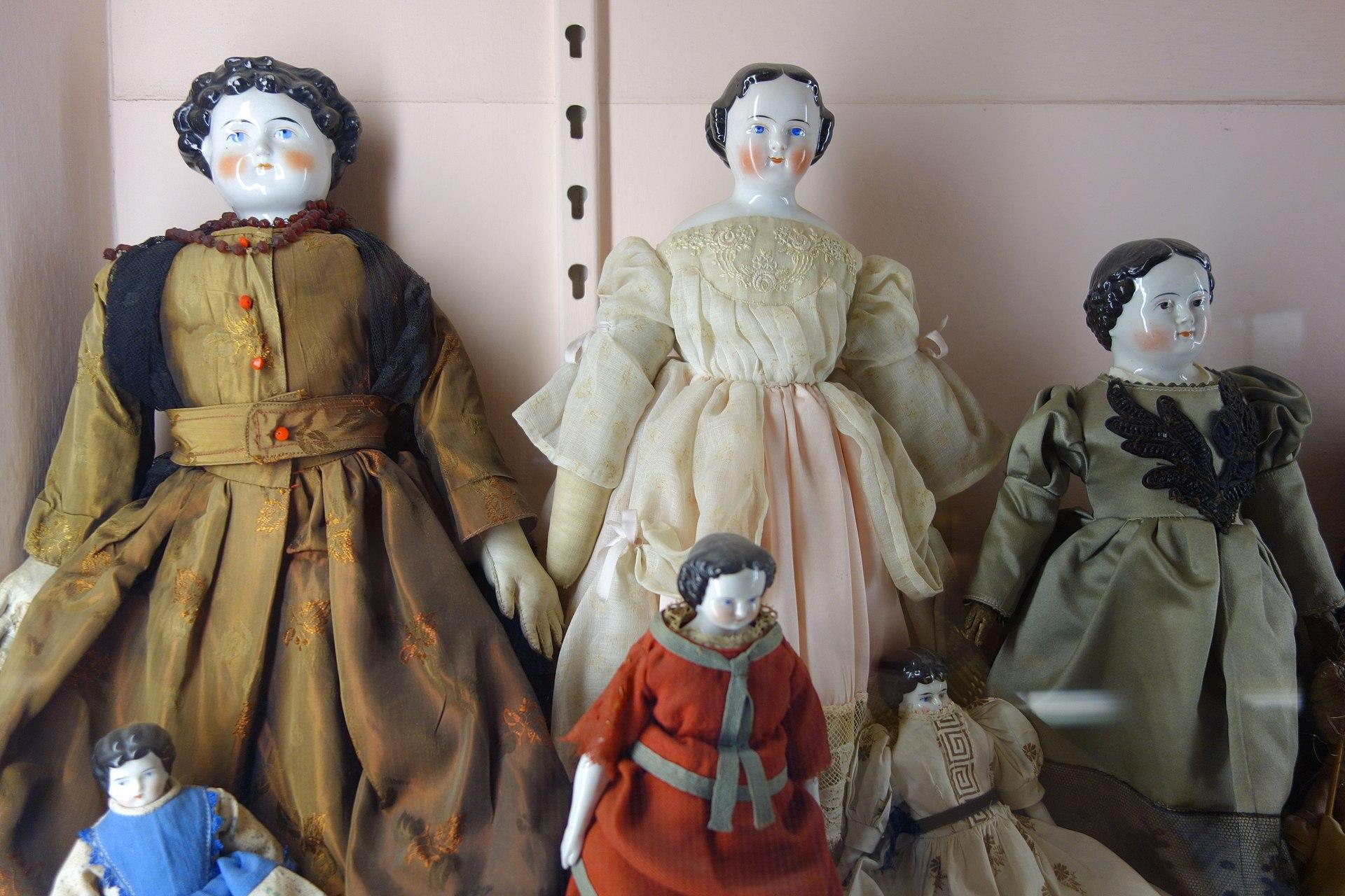 China Doll Wikipedia