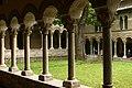 Chiostro dell'Abbazia Cluniacense di Santa Maria di Piona, Colico (Lecco) - panoramio (3).jpg