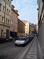 Chlumova, od Prokopova náměstí k Tachovskému náměstí.jpg