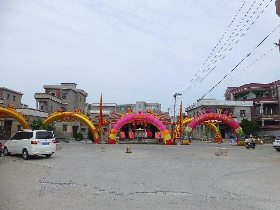 Chongwu Town - P1230259