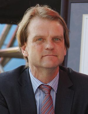 Conservative Party of Canada leadership election, 2017 - Chris Alexander