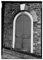 Christ Church (Episcopal), Columbus and Cameron Streets, Alexandria, Independent City, VA HABS VA,7-ALEX,2-44.tif