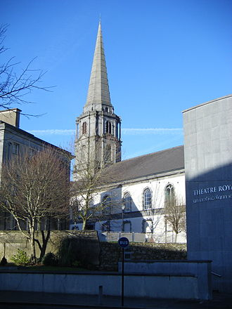 Waterford - Christ Church Cathedral
