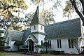 Christ Episcopal Church, St. Simons Island, Georgia, USA, 2015.jpg