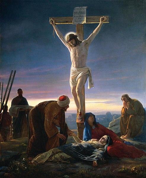 ファイル christ at the cross cristo en la cruz jpg wikipedia