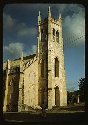 Christiansted, Saint Croix, Virgin Islands 1a33961v