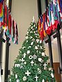 Christmas tree in Court of Flags at NPC.jpg
