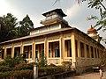 Chua Phi lai, xa ba chuc, hueyn tri ton , an giang vietnam - panoramio.jpg