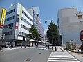 Chuo Street, Nagano City 002.jpg