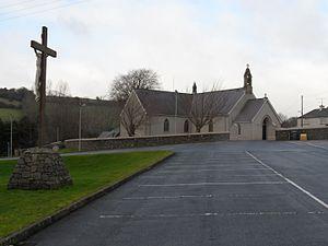 Loughinisland -  Built in 1787, Loughinisland's Catholic church