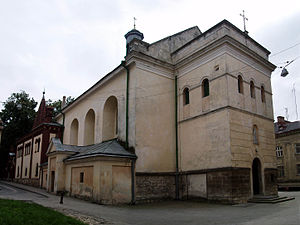 Church of Our Lady of the Snow in Lviv (1).jpg