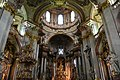 Church of St. Nicholas, Baroque interior, !703-63, Little Quarter, Prague (7) (26215053535).jpg