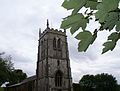 Church of St. Peter and St. Paul, built in 1363, Tetney, Grimsby, UK - panoramio.jpg