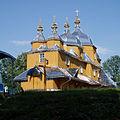 Church of the Presentation of Mary, Velyka Horozhanna (01).jpg