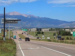 Cimarron Hills, Colorado CDP in State of Colorado, United States