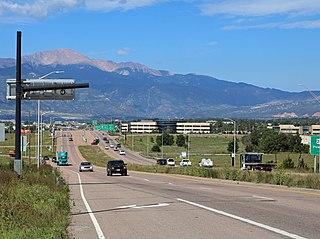 Cimarron Hills, Colorado Census Designated Place in Colorado, United States