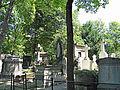 Cimetière de Montmartre - En flânant ... -6.JPG