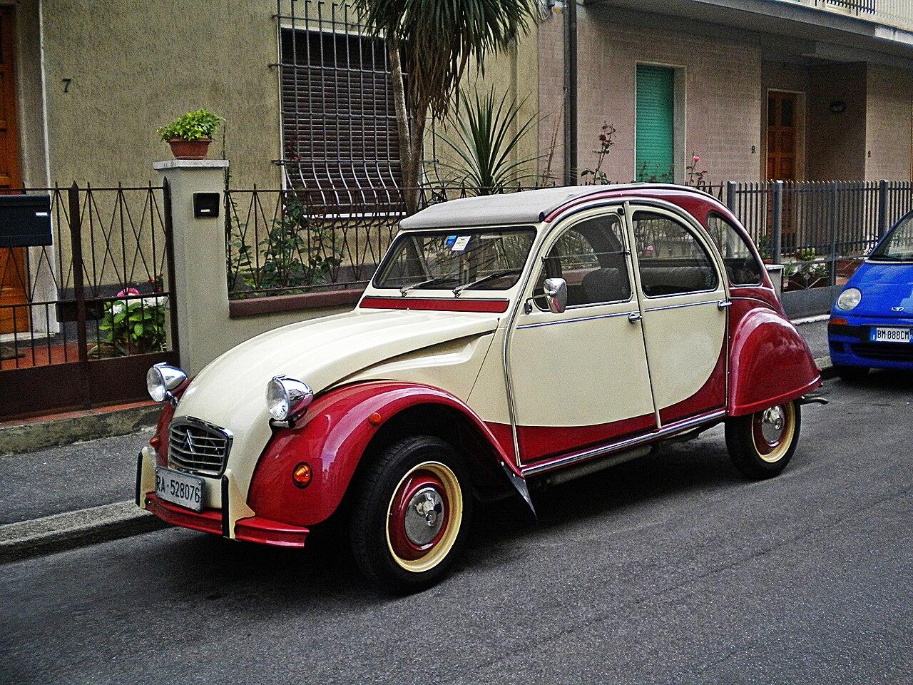 Car Shows Charleston Nov