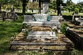 City of London Cemetery Hobbs gravestone monument 1.jpg