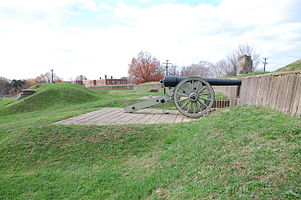 Civil War Defenses of Washington (Fort Stevens) FSTV CWDW-0062.jpg