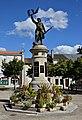 Civray 86 Monument aux M 2012.jpg