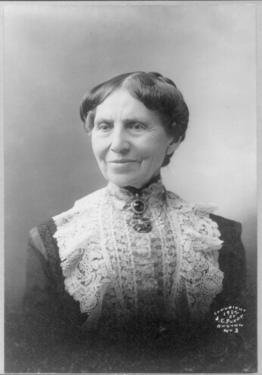 File Clara Barton 1821 1912 Png Wikimedia Commons