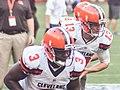 Cleveland Browns vs. Buffalo Bills (20750780376).jpg