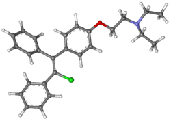 Clomifene ball-and-stick.png