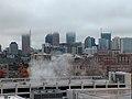 Cloudy skyline in Atlanta, GA (HPIM0754).jpg