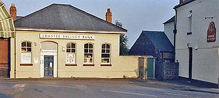 Clowne South railway station Former railway station in Derbyshire, England