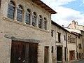 Cluny - Maisons romanes rue Joséphine-Desbois -444.jpg