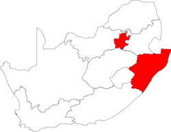 CoViD-19 outbreak cases in South Africa.png