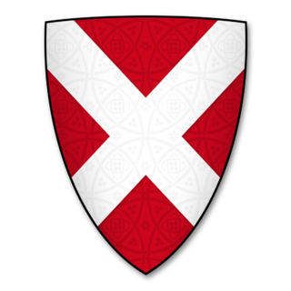 Ralph Neville, 2nd Baron Neville de Raby English nobleman