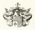Coat of Arms of Borozdin family (1798).png