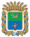Coat of airms o Kehychivskyi Raion