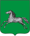 Coat of Arms of Tomsk (Tomsk oblast) (1804).png