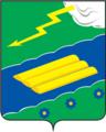 Coat of Arms of Vilegodsky rayon (Arkhangelsk oblast).png